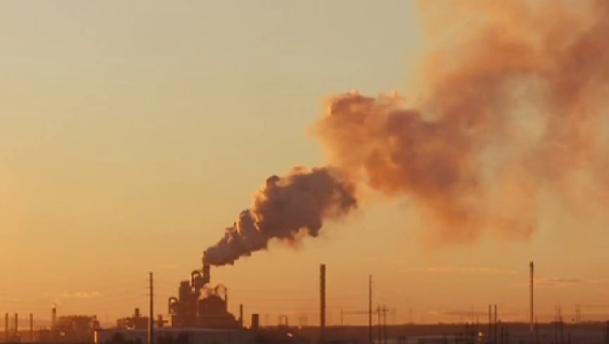 Carmen Schumacher Kanadas Ölsande – Segen oder Fluch