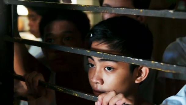 Carmen Schumacher Kinderknast Manila